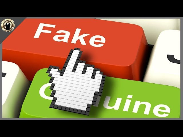 Anonymous: Fighting Fake News Back Door Trick to Enact Censorship