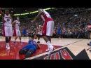 HD Jeremy Lin 27pts 11ast Knicks vs Raptors 2/14/2012
