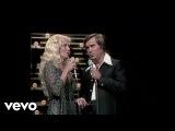 Tammy Wynette, George Jones - Near You (Live)
