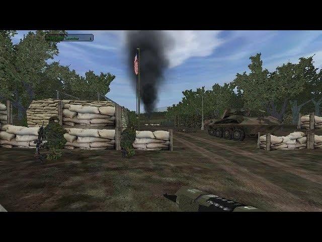 [КРАШ-ТЕСТ] ARMA RESISTANCE 2.01 - RMA WGL