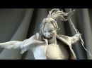 CGI Showreels HD: Character Modeling by Victor Hernandez