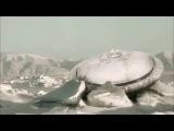 Антарктида - самое запретное место на нашей