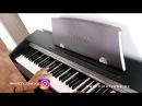 Ninety One Қайтадан melody piano version