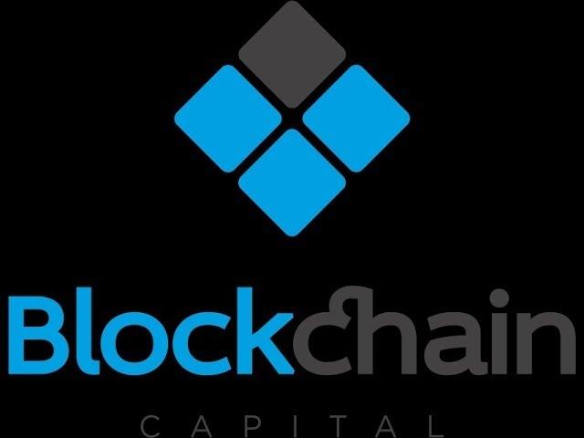 Blockchain Capital Introduction / Блокчейн Капитал представление компании