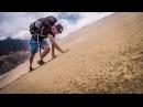PERU Climbing the World's Tallest Sand Dune Cierro Blanco 2078m BACKPACKING PERU 14