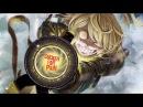 18 AMV Военная хроника маленькой девочки Youjo Senki Disturbed Warrior VIDEO1003