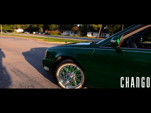 Chango And Screwheads Photoshoot in Houston Texas
