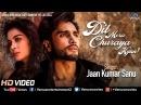 Dil Mera Churaya Kyun | Feat : Rohit Khandelwal, Ankita Jaan Kumar Sanu | Bollywood Romantic Songs