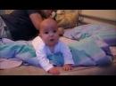 BEBEĞİNE YAPTIKLARI SİZCE NORMAL Mİ Dailymotion Video