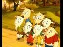 Симсала гримм 8Серия Волк и семеро козлят
