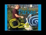 Ozo parkas( Красивый лебедь ) Vilnius