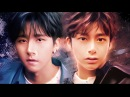 Monsta X Changkyun 임창균 Hyungwon 형원 Digital-Photo-Speed-Art