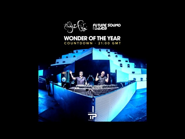 Aly Fila Presents FSOE 528 (Top 30 2017 Powered by Trance Podium)