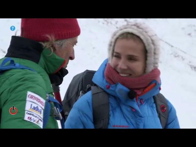 Planeta Calleja - Elsa Pataky y Chris Hemsworth (Avance 04/06/17)