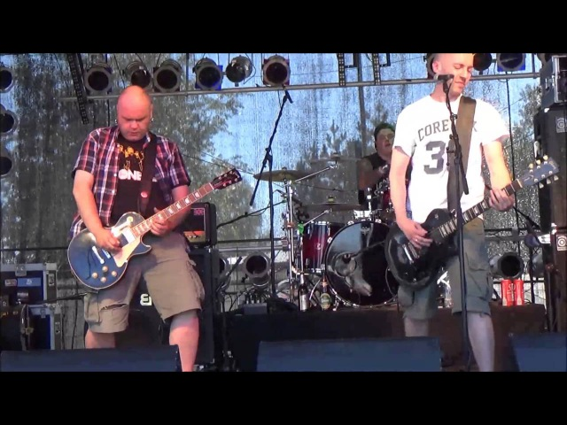 Soifass Leid @ Spirit from the Street 2016
