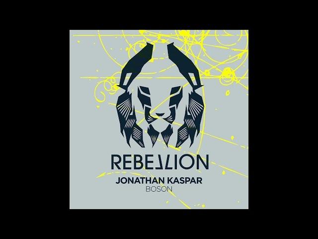 Jonathan Kaspar - Boson