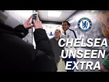 Access All Areas Norwich Vs Chelsea Cahill, Morata, Pedro Meets Young Fan Unseen Extra