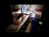 Mahafsoun Gothic Piano ~ Les Memoires Blessees Dark Sanctuary