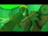 Transformers: Titans Return Episode 2 Our Heroes Respond [Part 2]