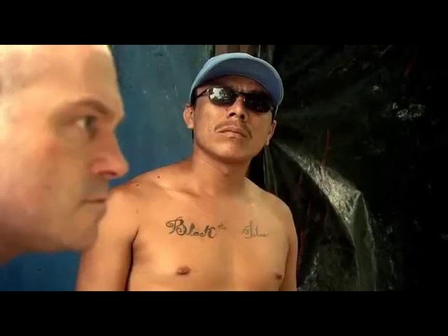 Ross Kemp On Gangs El Salvador