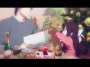 PUppY Anime's Christmas Sambrosa X Wham Lest Chtistmas