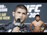 Хабиб о своем возвращении, поражение Армана Оспанова в ACB, чемпион UFC защитил титул