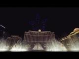 Intels drone light show · #coub, #коуб