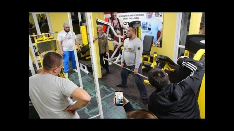 Максим Сухов. Тренировка и семинар в Судаке. Спортклуб Кипарис