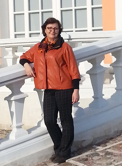 Ольга Суханова