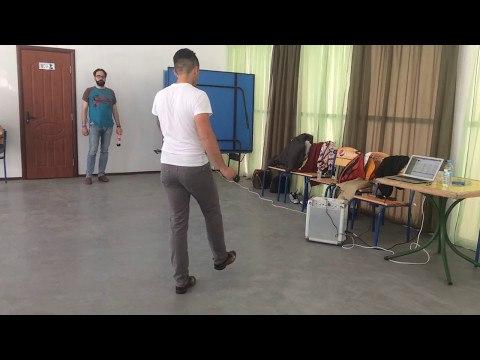 Swinglandia-2017 - Solo jazz class - JB Mino - 29.04.17
