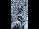 Wodogrzmoty Mickiewicza Mickiewicz Water Thunder Waterfall