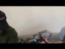 Омар Алибутаев против качков