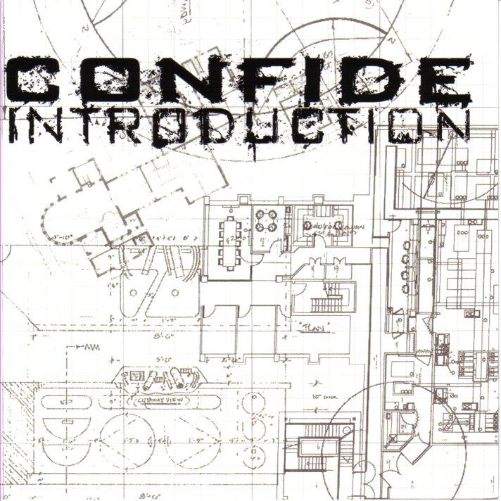 Confide - Introduction [EP] (2006)