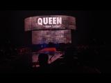 Queen + Adam Lambert The End Amsterdam Ziggo Dome 2017