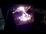 Отопление в гараже за 10р. в день! Meханик Life