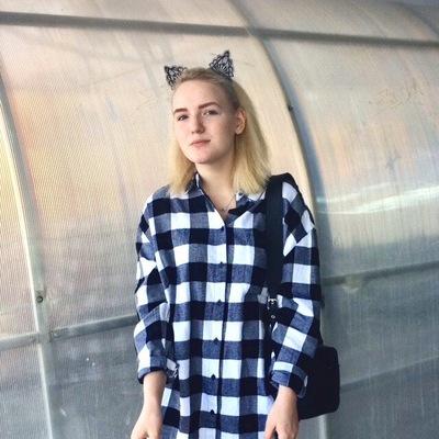 Лиза Чудинова