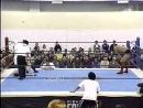 Daisuke Ikeda vs. Katsumi Usuda (Battlarts - 25.03.2000)