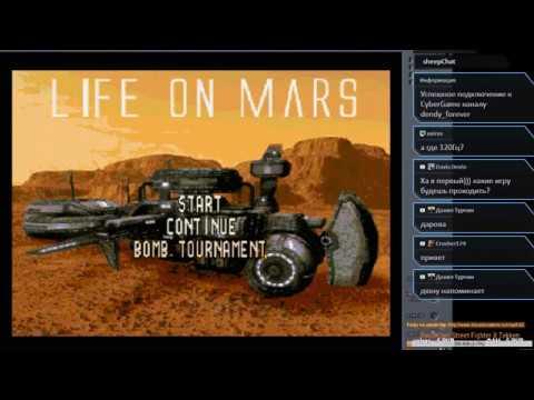 Life On Mars (MSX 2) Live stream by Raph