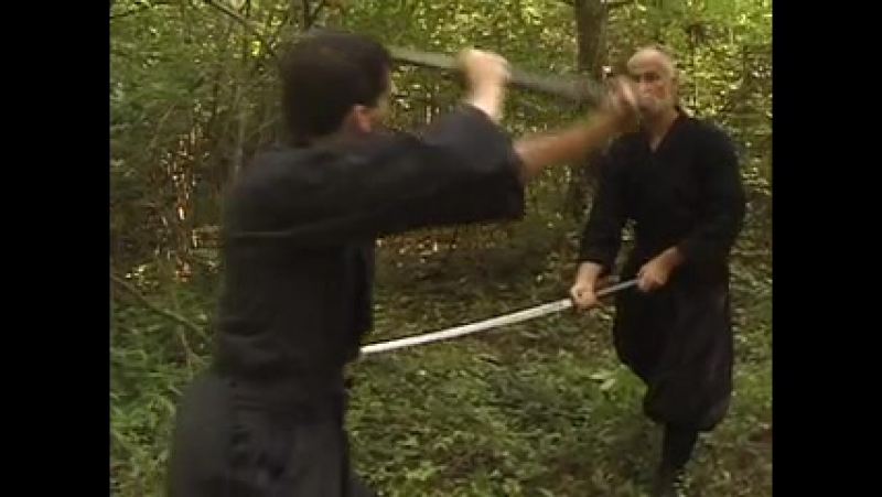 To Shin Do Kihon - Kenjutsu
