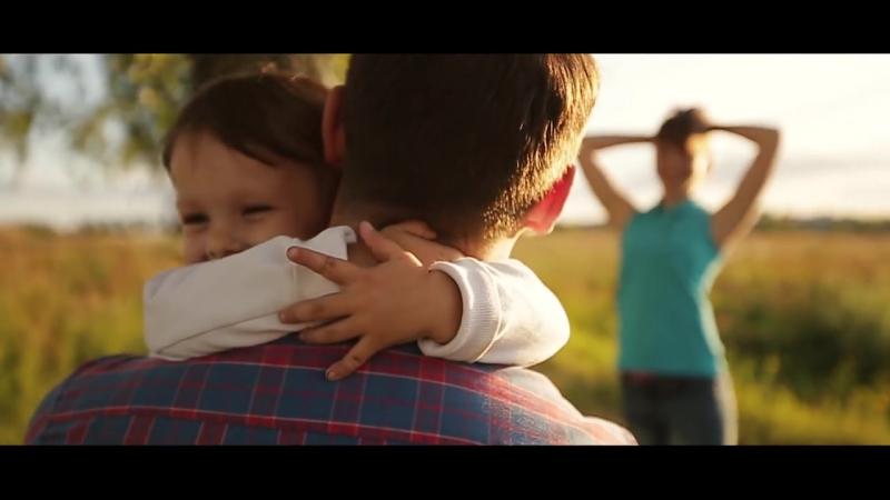 Прививка Любви - социальный ролик