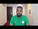 Брайн Идову в сборной Нигерии