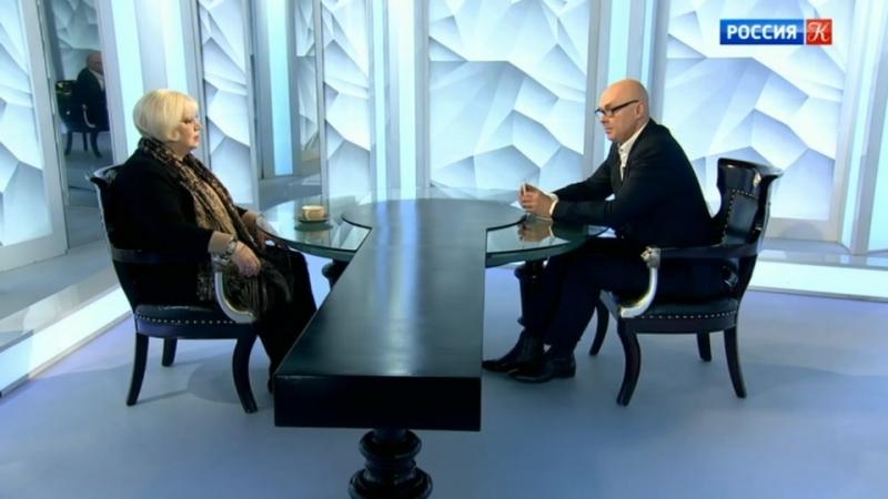 Главная роль / Светлана Крючкова, 13.03.2018
