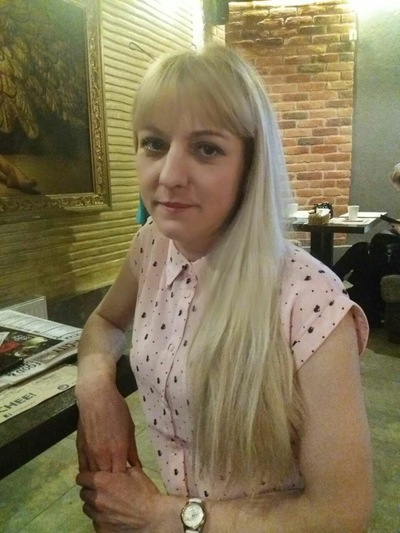 Елена Подольская