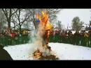 Моршанск Проводы зимы 2018