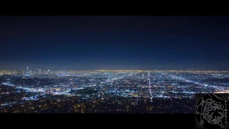 Dani Corbalan - City Lights (Original Mix) (vk.comvidchelny)