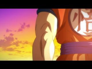 [AnimeOpend] Dragon Ball Super 6 ED | Ending (NC) / Драгонболл Супер 6 Эндинг (1080p HD)