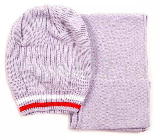 Крокид флис и шапка, шарфы YsdQTVa6_Wg