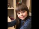Волшебные глазки чудо-ребенка... Живая кукла Барби АнастасияКнязева