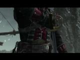 клип на игру assasin cred rogue(изгой) под трек Оксимирона (Последний звонок)