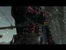 клип на игру assasin cred rogueизгой под трек Оксимирона Последний звонок